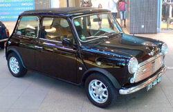 Mini Cooper, 1991