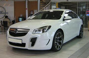 Opel Insignia OPC touring