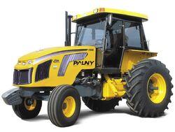 Pauny 280A - 2013