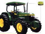 SLC-John Deere 6300
