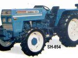 Shanghai SH654
