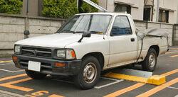 Toyota Hilux N80 001