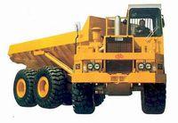 1990s DJB D450 ADT Diesel