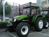 List of Tractors built by YTO for other companies