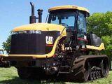 Caterpillar Challenger 75E