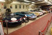 Race car linr - Haynes museum 2011 - IMG 8870