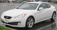 2010 Hyundai Genesis Coupe -- 05-17-2010