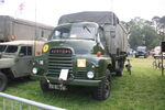 Bedford RL GS Truck reg 52 EL 20 at Lister Tyndale 09 - IMG 4758