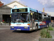 Bus 23 12u07