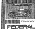 Federal Motor Truck Company