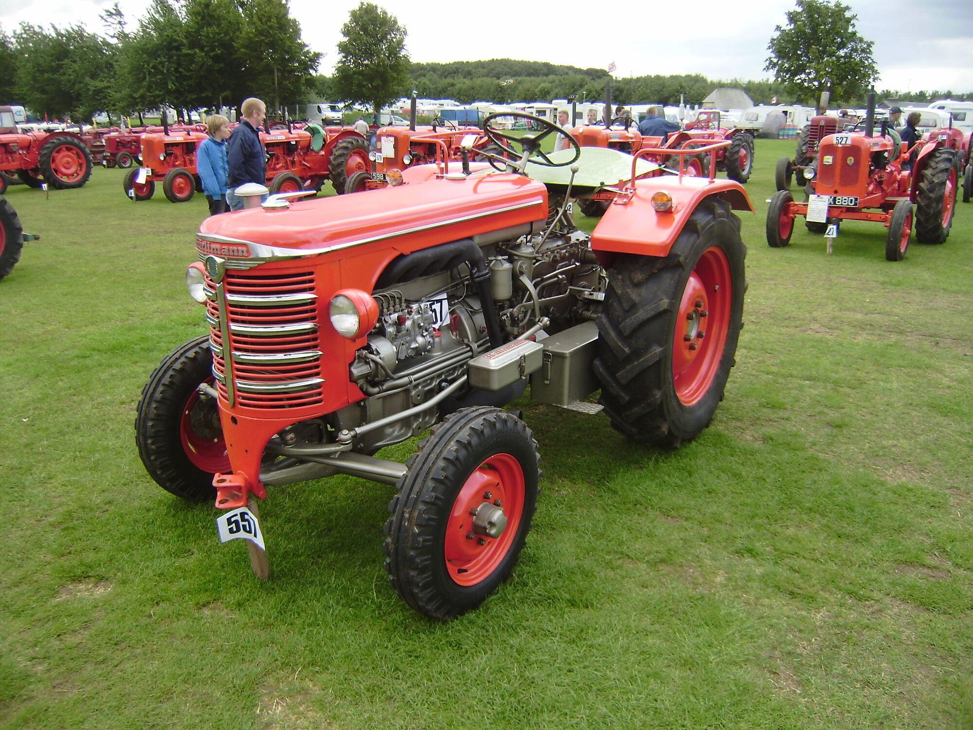 Hurlimann | Tractor & Construction Plant Wiki | FANDOM