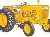 International 2504