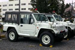 JGSDF Type73 (new) Kogata Truck (MP vershion)