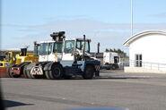 Terberg Dock yard shunt truck - IMG 1343