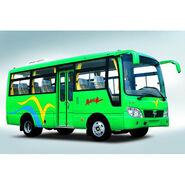 JNQ6603 city bus