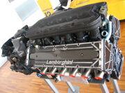 Lambo V12 F1