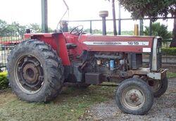 MF 1615 L