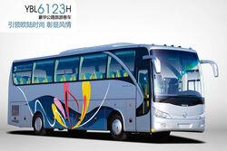 Yaxing YBL6123H