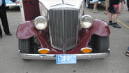 '30s custom w custom signal lights