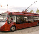 List of Trolleybus systems