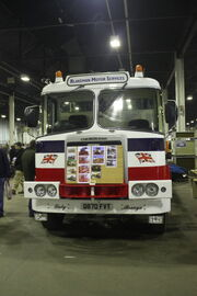 Atkinson Venturer Q870 FVT at Donington 09 - IMG 6177small