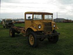 ChevroletCMPTruck