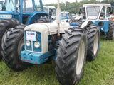 Cooley Tractor Challenge