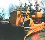 Hart S 651 LS crawler-2002