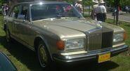 Rolls-Royce Silver Spur (Ste. Anne De Bellevue Veteran's Hospital '10)