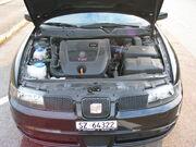 SEAT Leon Mk1 TDI engine