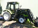 Agricat Euro 50