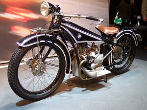 History of BMW motorcycles | Tractor & Construction Plant Wiki