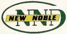 New Noble logo