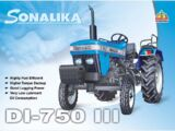 Sonalika International DI-750 III