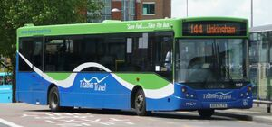 Thames Travel 1257