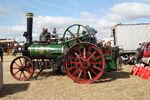 Wallis & Steevens no. 7497 Faith - NO 4710 at Barleylands 09 - IMG 8325