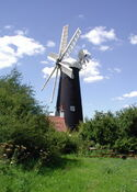 Waltham Mill