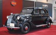 1936 Toyoda Model AA 03
