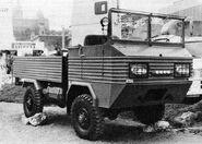 1970s EBRO Trepador 4X4