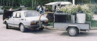 Wood Gas Generator >> Wood Gas Generator Tractor Construction Plant Wiki Fandom