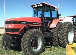 AA 9815 MFWD - 1995