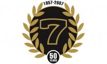 Caterham 50th anniversary