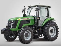 Detank RS1204 MFWD - 2014