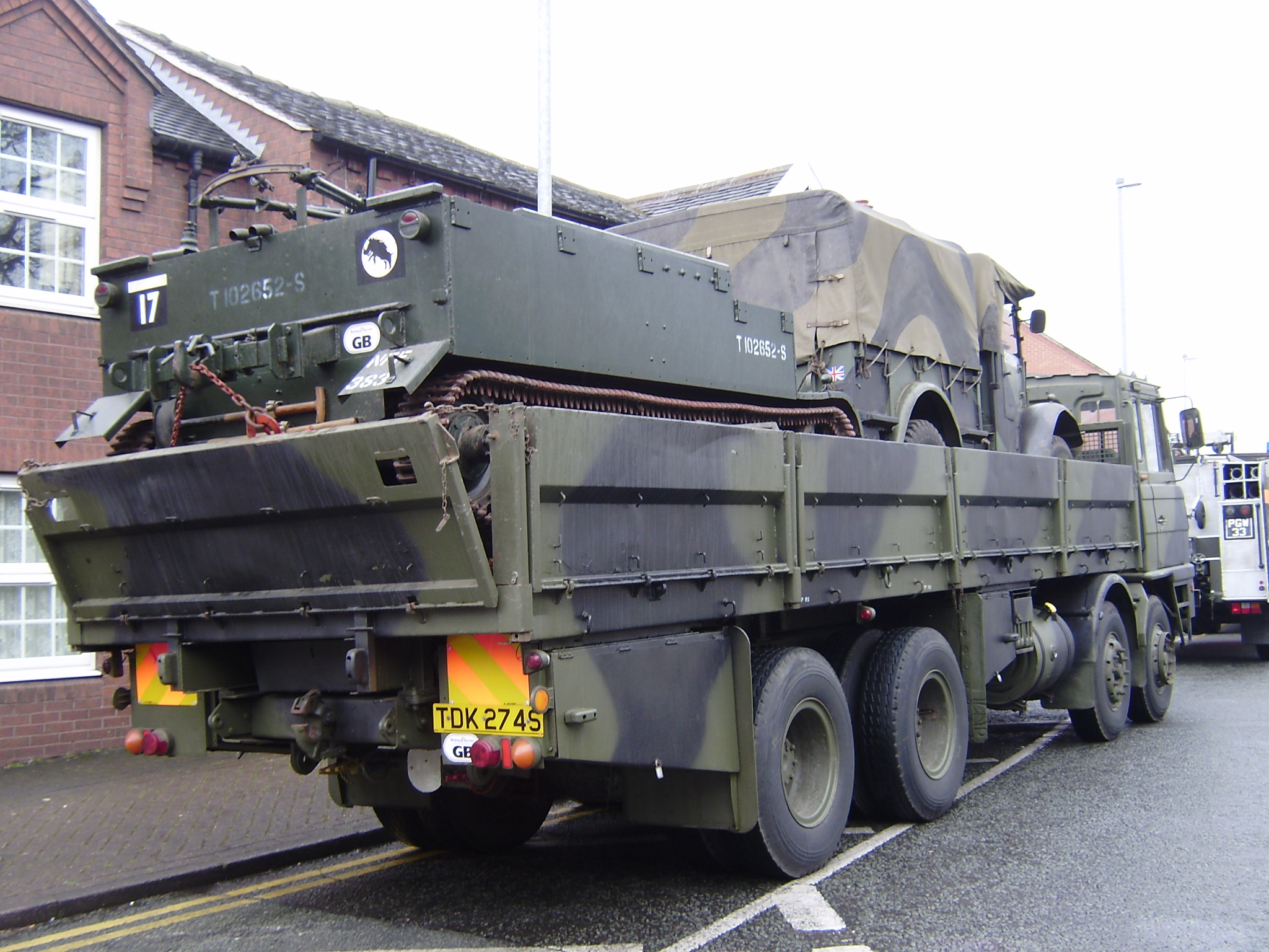 Military vehicles Tractor & Construction Plant Wiki