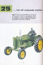 GMW 25 brochure