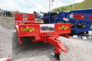 Herbst plant trailer at Hillhead 2012 - IMG 1279