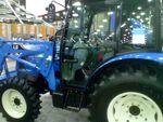 LS XU5065 MFWD - 2013