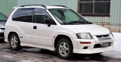 Mitsubishi RVR 011