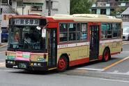 NishiTokyoBus E5705