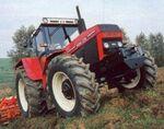 ZTS 10245 MFWD - 2001